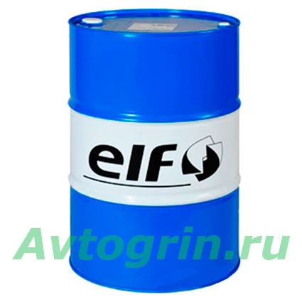 Масло моторное ELF EVOLUTION 900 NF 5W-40 1л (на розлив)